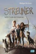 Cover-Bild zu Streuner - Auf der Suche nach Hoparion von Bertram, Rüdiger