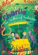Cover-Bild zu Charlie - Ein Schulbus auf Tauchstation von Zimmermann, Irene