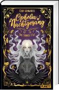 Cover-Bild zu Ophelia Nachtgesang von Schwartz, Gesa