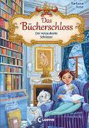 Cover-Bild zu Das Bücherschloss (Band 2) - Der verzauberte Schlüssel von Rose, Barbara