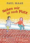 Cover-Bild zu Neben mir ist noch Platz von Maar, Paul