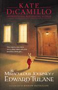 Cover-Bild zu The Miraculous Journey of Edward Tulane von DiCamillo, Kate