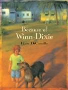 Cover-Bild zu Because of Winn-Dixie (eBook) von DiCamillo, Kate