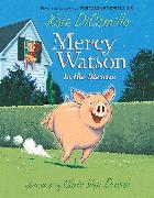 Cover-Bild zu Mercy Watson to the Rescue von DiCamillo, Kate