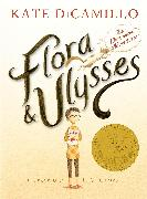 Cover-Bild zu Flora and Ulysses von DiCamillo, Kate
