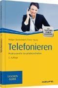 Cover-Bild zu Telefonieren von Backwinkel, Holger