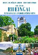 Cover-Bild zu Reiseführer Rheingau (eBook) von Müller-Urban, Kristiane