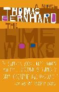 Cover-Bild zu eBook The Lime Works