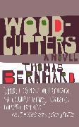 Cover-Bild zu eBook Woodcutters