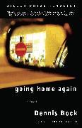 Cover-Bild zu eBook Going Home Again