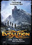Cover-Bild zu Evolution (2). Der Turm der Gefangenen (eBook) von Thiemeyer, Thomas