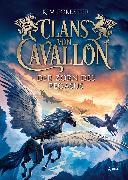 Cover-Bild zu Clans von Cavallon (1). Der Zorn des Pegasus (eBook) von Forester, Kim