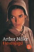 Cover-Bild zu Hexenjagd von Miller, Arthur