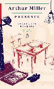 Cover-Bild zu Presence: Collected Stories (eBook) von Miller, Arthur