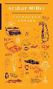 Cover-Bild zu Collected Essays (eBook) von Miller, Arthur