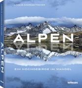 Cover-Bild zu Alpen von Fischer, Lorenz Andreas