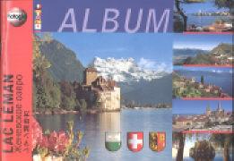 Cover-Bild zu Album Lac Léman