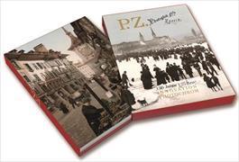 Cover-Bild zu P.Z. Photoglob Zürich - Jubiläumsbuch von Wegmann, Daniela
