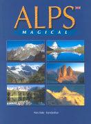 Cover-Bild zu Bildband Magical Alps von Converso, Claudia