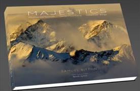 Cover-Bild zu Majestics von Bitton, Samuel (Fotogr.)