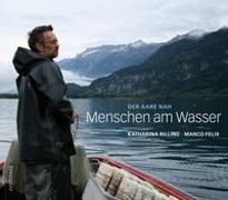 Cover-Bild zu Menschen am Wasser von Rilling, Katharina