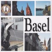 Cover-Bild zu Basel - eine Stadt in Bildern von just:co