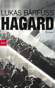 Cover-Bild zu Hagard von Bärfuss, Lukas