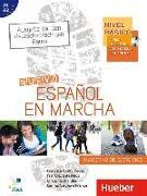 Cover-Bild zu Nivel Básico: Nuevo Español en marcha. Arbeitsbuch von Castro Viúdez, Francisca