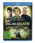 Cover-Bild zu Der Tag des Falken von Richard Donner (Reg.)