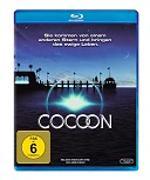 Cover-Bild zu Cocoon von Ron Howard (Reg.)