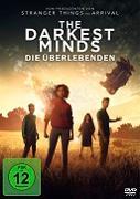 Cover-Bild zu The Darkest Minds - Die Überlebenden von Jennifer Yuh Nelson (Reg.)