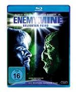 Cover-Bild zu Enemy Mine - Geliebter Feind von Wolfgang Petersen (Reg.)