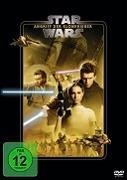 Cover-Bild zu Star Wars Episode II - Attack of the Clones von George Lucas (Reg.)
