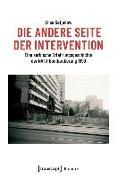 Cover-Bild zu eBook Die andere Seite der Intervention