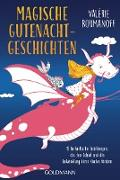 Cover-Bild zu eBook Magische Gutenachtgeschichten