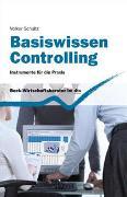 Cover-Bild zu Basiswissen Controlling von Schultz, Volker