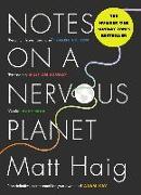 Cover-Bild zu Notes on a Nervous Planet von Haig, Matt