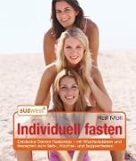 Cover-Bild zu Individuell fasten (eBook) von Moll, Ralf