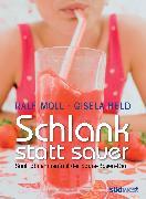 Cover-Bild zu Schlank statt sauer (eBook) von Moll, Ralf