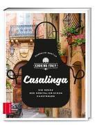Cover-Bild zu Casalinga von Gentile, Domenico