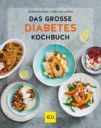 Cover-Bild zu Das große Diabetes-Kochbuch von Fritzsche, Doris