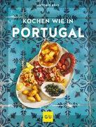 Cover-Bild zu Kochen wie in Portugal von Bras, Antonio