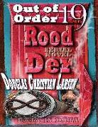 Cover-Bild zu Rood Der: 19: Out of Order (eBook) von Larsen, Douglas Christian