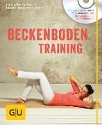 Cover-Bild zu Beckenboden-Training (mit CD) von Lang-Reeves, Irene