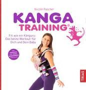 Cover-Bild zu Kangatraining von Pascher, Nicole