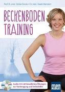 Cover-Bild zu Beckenbodentraining. Audio-CD von Corvin, Prof. Dr. med. Stefan