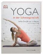 Cover-Bild zu Yoga in der Schwangerschaft von Freedman, Francoise Barbira
