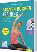 Cover-Bild zu Faszien-Rücken-Training von Hempel, Susann