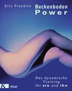 Cover-Bild zu Beckenboden-Power von Franklin, Eric