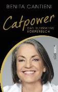 Cover-Bild zu Catpower von Cantieni, Benita